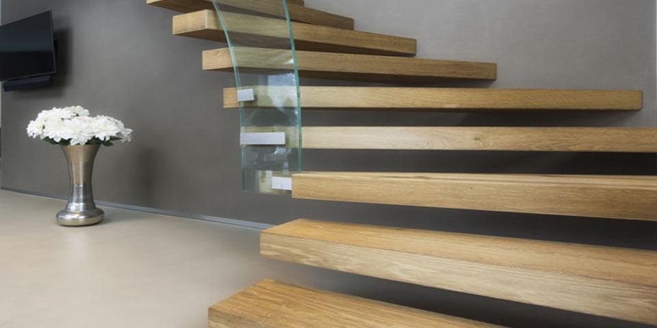 scari interioare lemn masiv